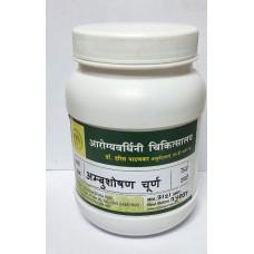 Ambushoshan churna