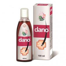 Dano antidandruff oil
