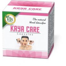 Kaya care capsules