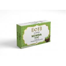 Kewada soap