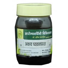Akshay Chyavanprash 250 Gm