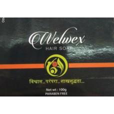 Welwex Hair Soap